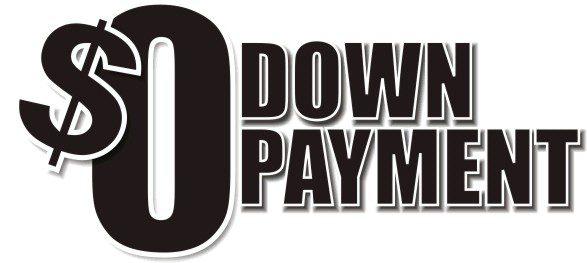 0 Down Auto Loans
