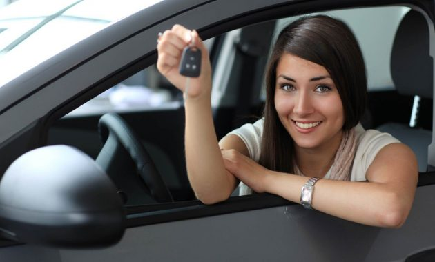 How to Get Free Cars From a Non-Profit Organization