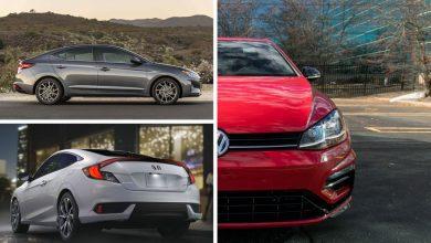 Best comapct cars 2019