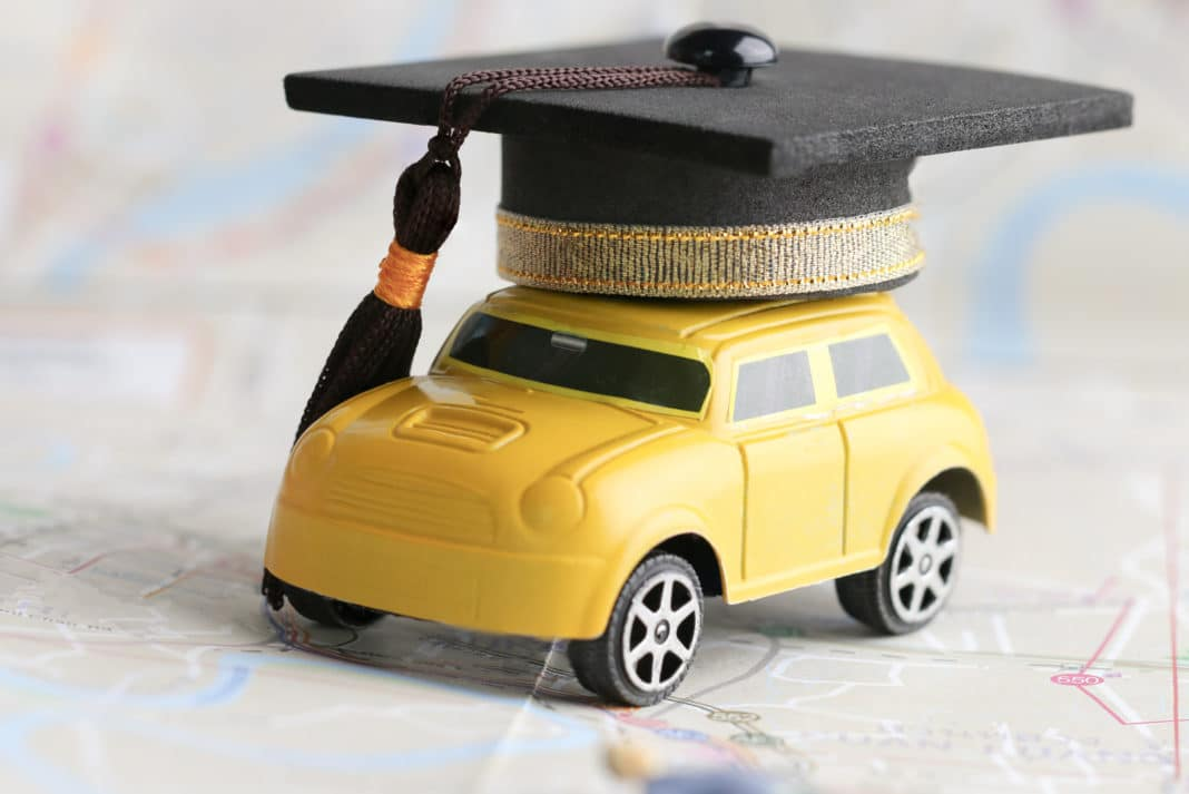 Eligibility to get Free Cars for Students from Charity