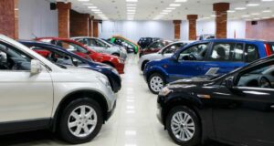 Find Best Car Dealers That Accept Bad Credit