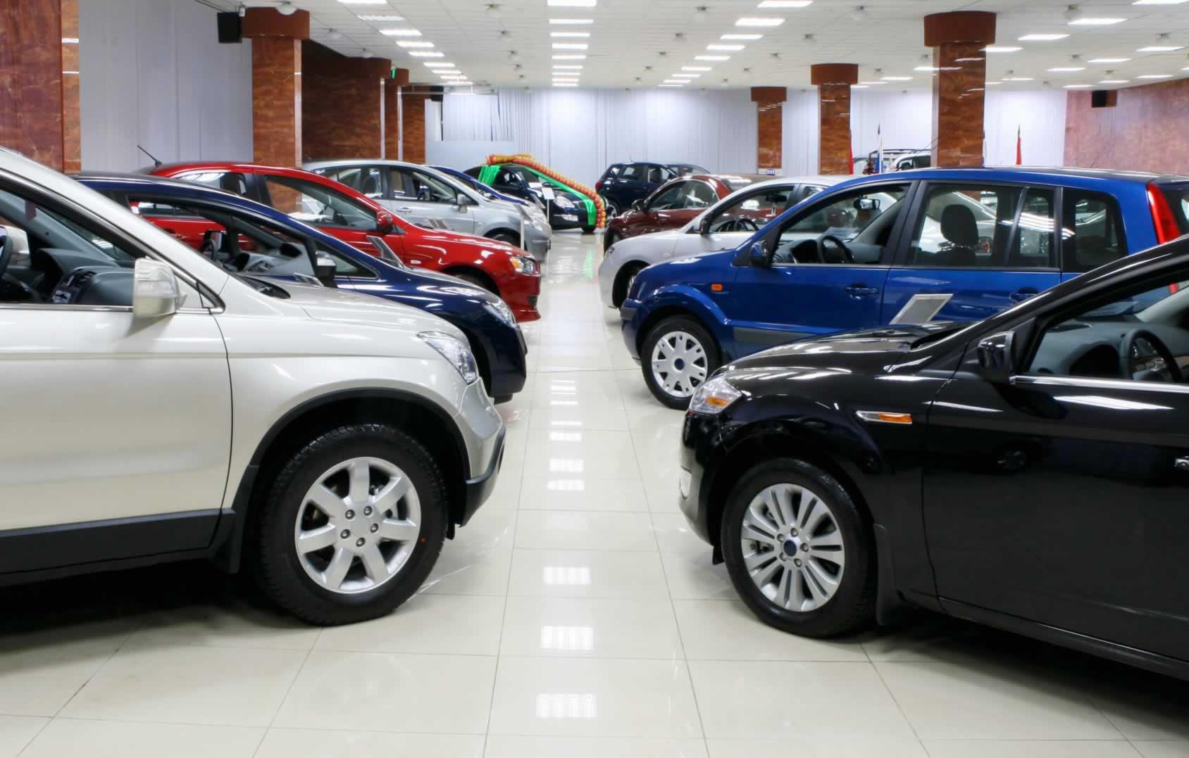 Find Best Car Dealers That Accept Bad Credit