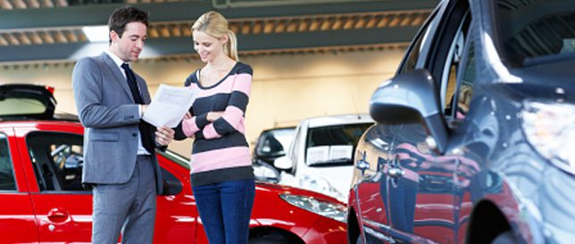 Find Best Car Dealers that take Bad Credit Near Me