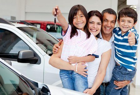 Free Car from the Car Donation Programs