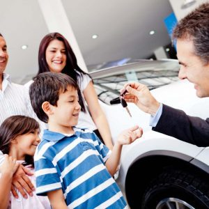 Get Free Car From Charity For Low-income Families
