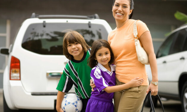 Get Free Cars For Single Moms From Charity