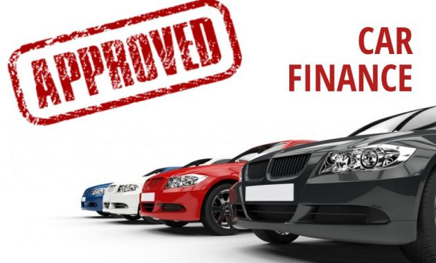 How No Money down Car Financing Works