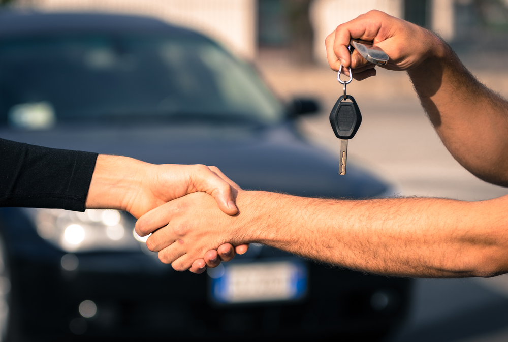 How to Find Best Car Dealers that take Bad Credit Near Me