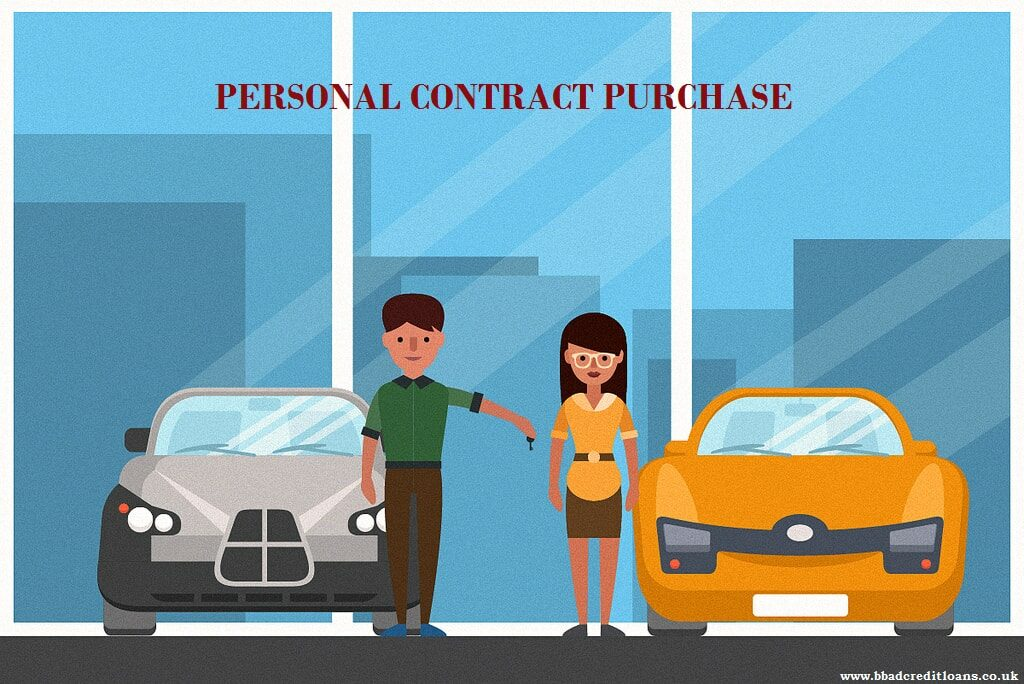 Personal contract purchase