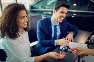 pay a monthly auto insurance premium