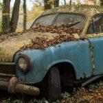 Car Donation Tax Deduction   Junk Car Tax Deduction