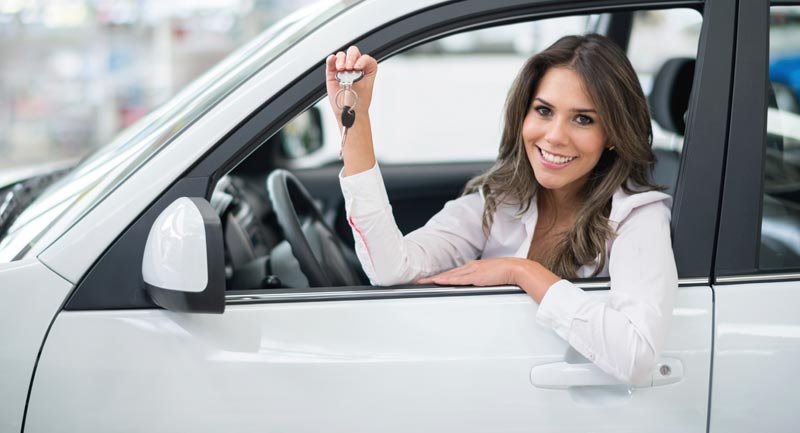 Is It Worth Buying A New Car