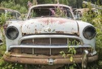 Junk Car Tax Deduction