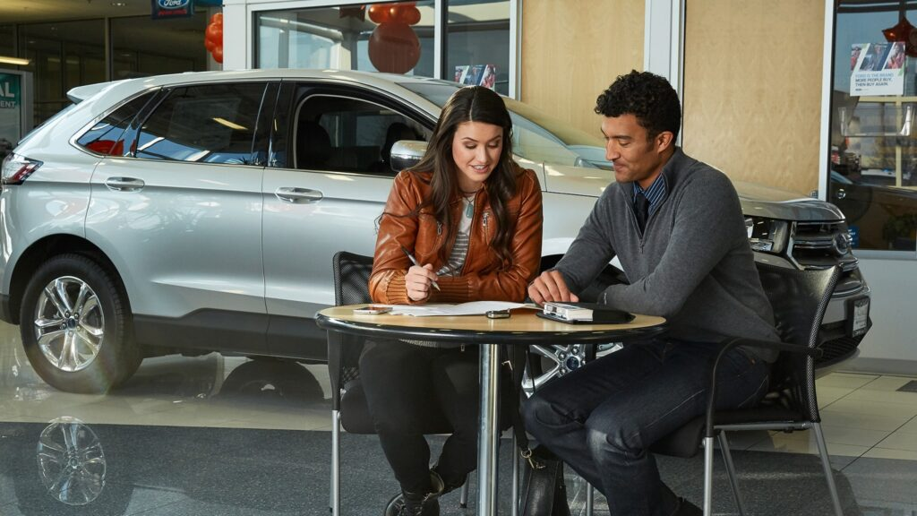 car Dealerships That Work With Bad Credit
