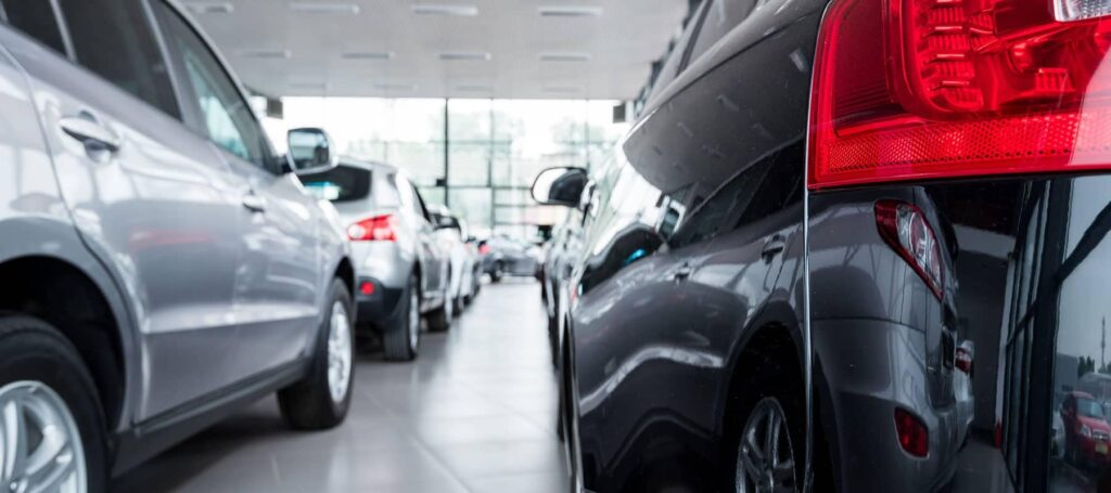 Car Dealerships That Work With Bad Credit Near Me 2019