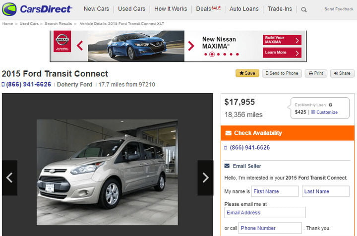 The best place for basic models of Used Cars