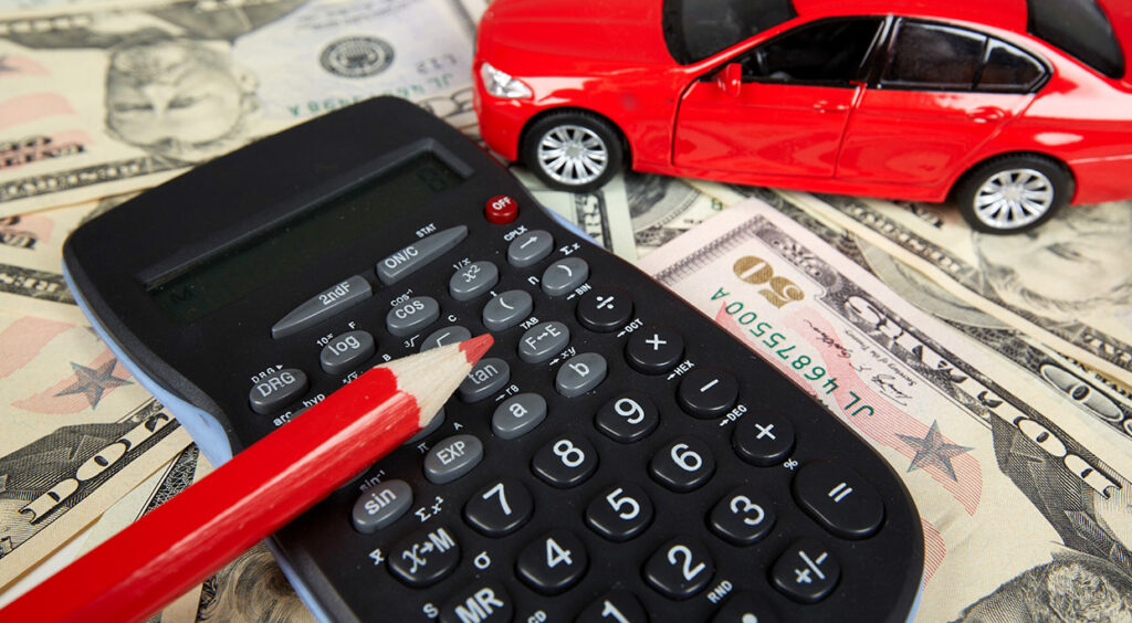Can I buy a car without giving a down payment