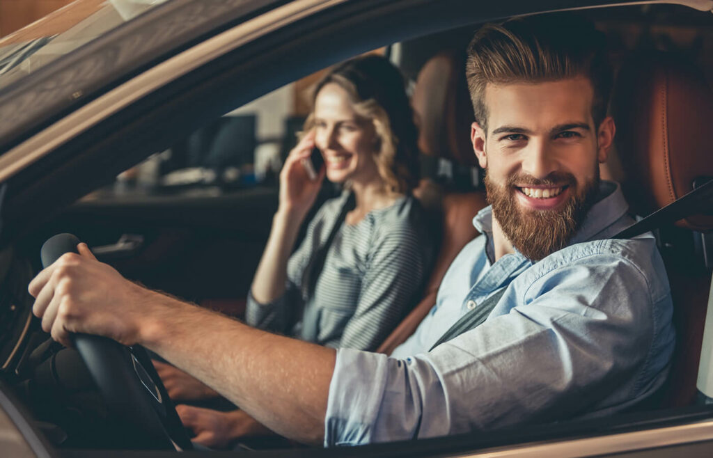 How To Get A Car Without A Down Payment
