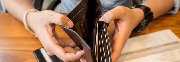 No Credit vs. Bad Credit Financing