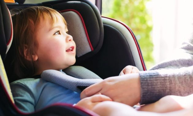 Best Car Seat Pillow for Kids