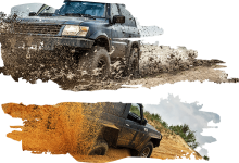 Best Off-Road Cars You Can Buy In 2019 2020