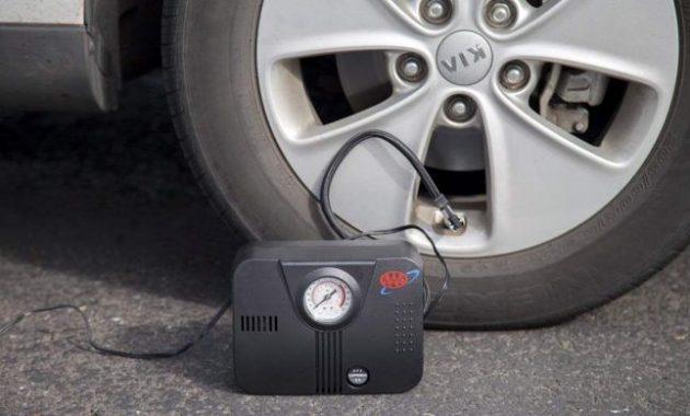 Best air compressor for car tires