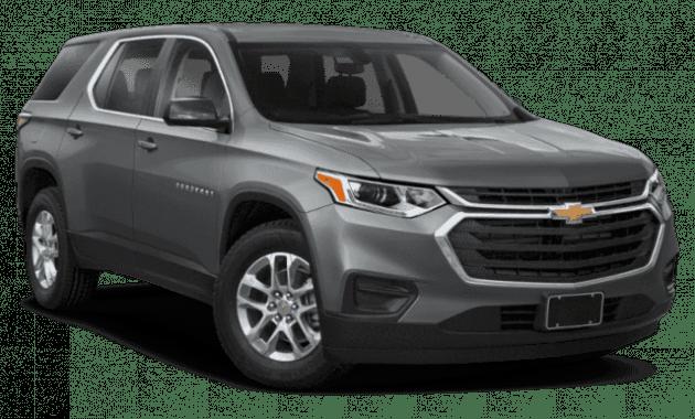 Chevrolet Traverse reviews 2020