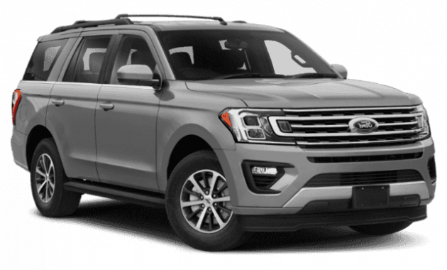 Ford Expedition 2020 reviews