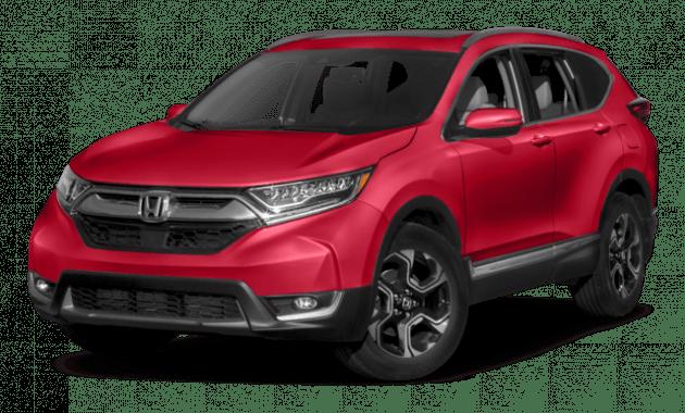 Honda CR-V 2020 reviews