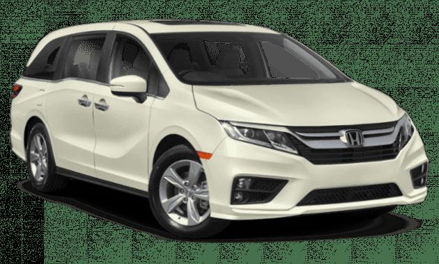 Honda Odyssey 2020 Reviews