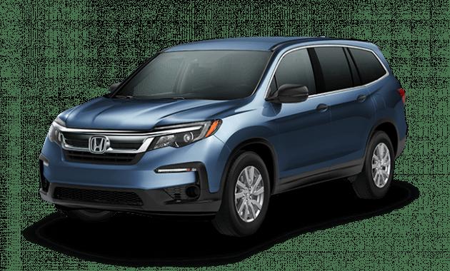 Honda Pilot reviews 2020