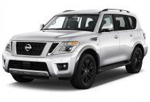 Nissan Armada 2019 Review