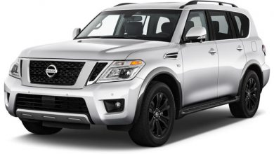 Nissan Armada 2019 Review