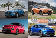 10 Most Affordable New SUVs for 2019