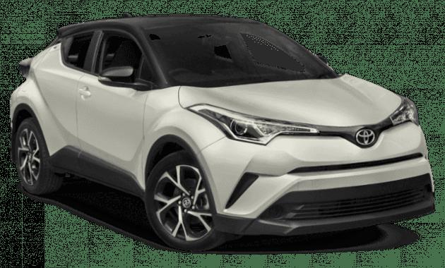 Toyota C-HR reviews 2020
