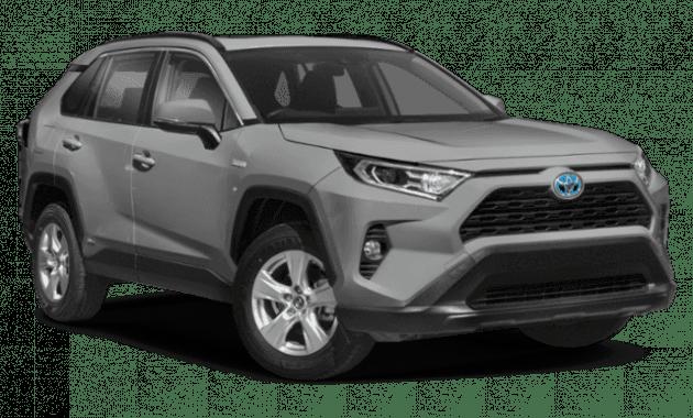 Toyota RAV4 Hybrid reviews 2020