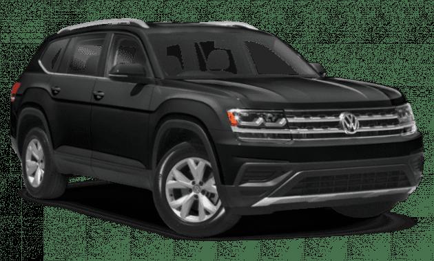 Volkswagen Atlas Reviews 2020