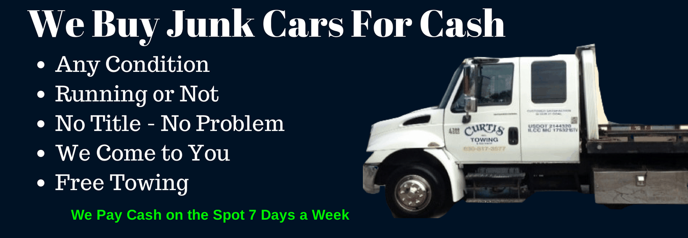 cash for junk cars