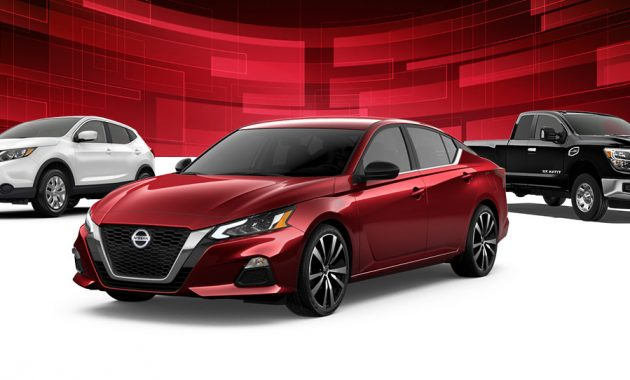 Nissan car donation program