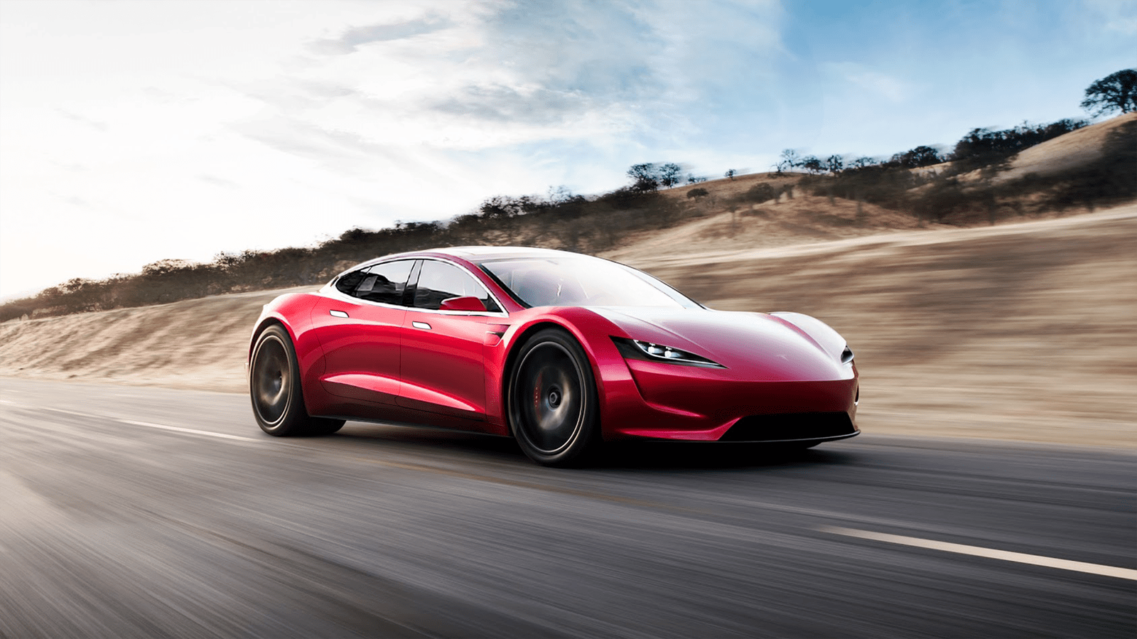 Is Car Insurance Tax Deductible >> 2020 Tesla Review - Tesla Roadster New Generation Electric Car 2020