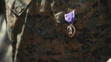 purple heart car donation tax deduction