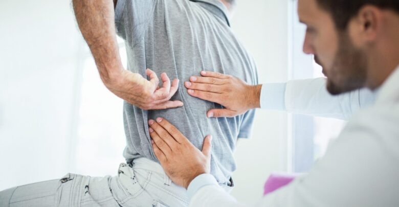 Workers' Comp Settlement For Back Injury
