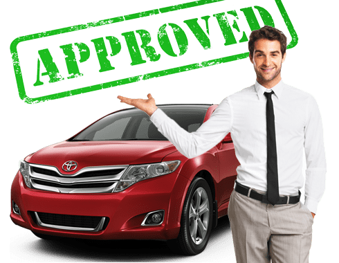 car loans based on income not credit