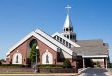 Church Donations Tax Deductible